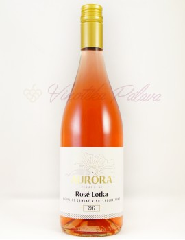 Rosé Lotka 2018