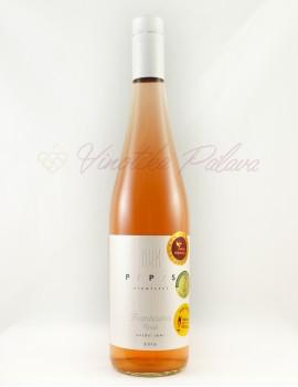 Frankovka rosé 2016