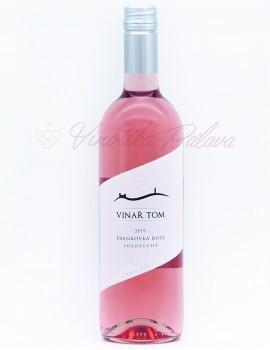 Frankovka rosé 2019