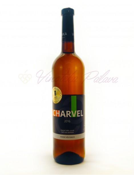 Charvel 2016