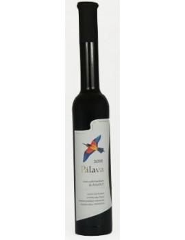 Pálava 2011 - Slámové víno